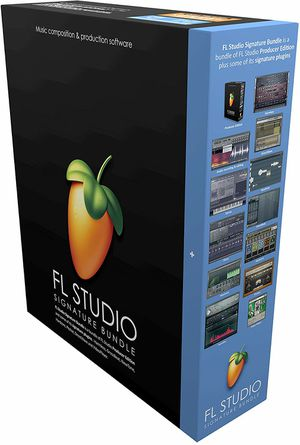 FL studio 20 signature bundle full version pc or Mac for Sale in Los Angeles, CA