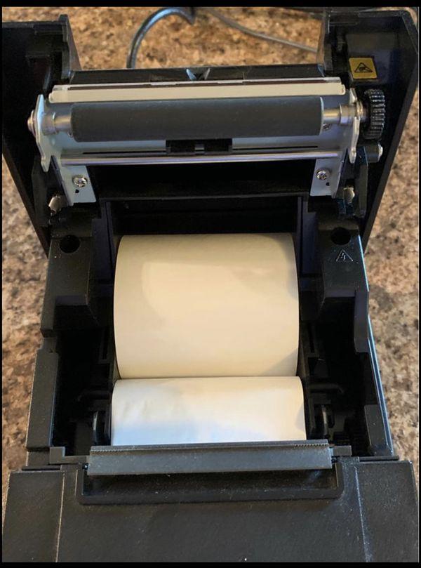 STAR TSP100 Receipt Printer USB