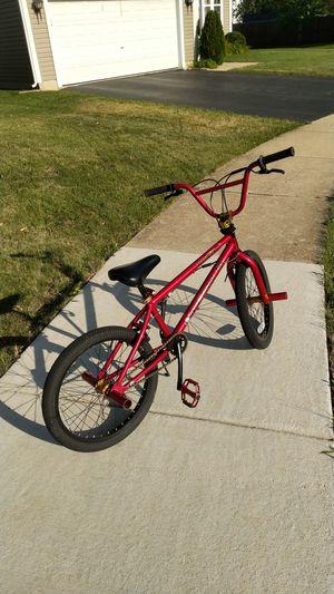 20 inch Boy's BMX Bike for Sale in Aurora, IL