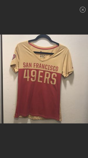 49ers Nike shirt for Sale in Redwood City, CA