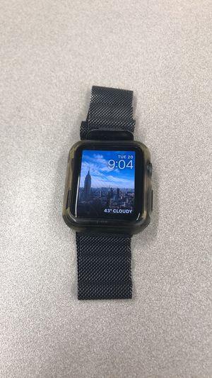 Apple Watch 42mm series 3 for Sale in Wichita, KS