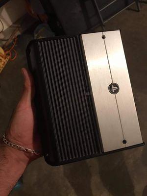 Jl audio 600/1 for Sale in Hayward, CA