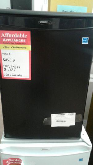 Black Mini Fridge for Sale in Thornton, CO