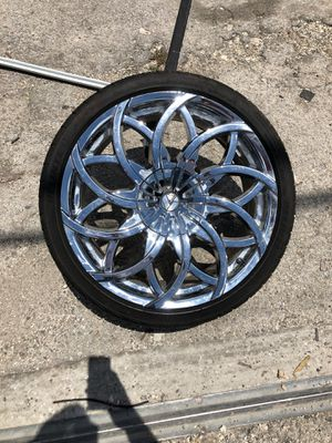 Rims 20' for Sale in Coral Gables, FL