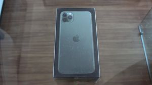 SEALED NEW IN BOX APPLE iPHONE 11 PRO MAX 256GB UNLOCKED VERIZON AT&T for Sale in Fresno, CA