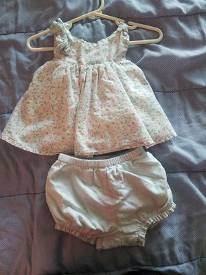 Baby summer dress for Sale in San Diego, CA