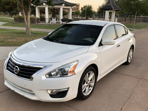 2014 Nissan Altima sv for Sale in Phoenix, AZ