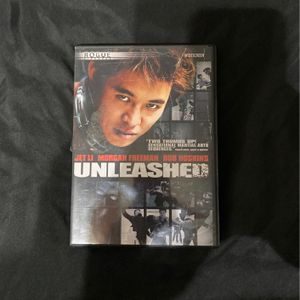 Unleashed DVD for Sale in Buffalo, NY