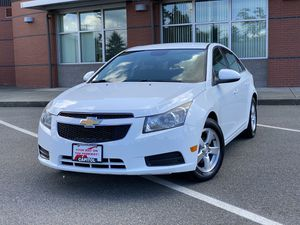 2012 Chevy Cruze LT for Sale in Lakewood, WA