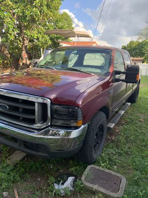 99 Ford F-350 for Sale in Cutler Bay, FL