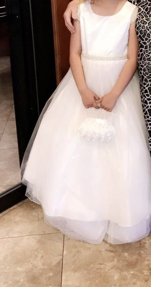 Flower girls party dress for Sale in El Cajon, CA