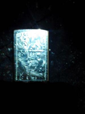 Zippo lighter for Sale in Stockton, CA