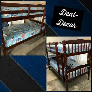 Bunk bed for Sale in Kennesaw, GA