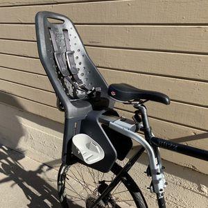 Thule Yepp Maxi Child Bike Seat for Sale in San Francisco, CA