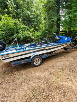 1991 Bass Cat Boat for Sale in Nashville, TN