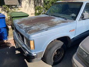 Chevy GMC SALVAGE for Sale in Los Angeles, CA