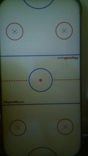 Playcraft Electric AirHockey Game for Sale in TN, US