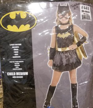 Batgirl Toddle Costume for Sale in Las Vegas, NV