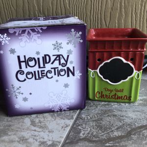 Scentsy Warmer Christmas for Sale in Tempe, AZ