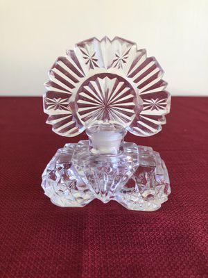 Vintage perfume bottle for Sale in San Jose, CA