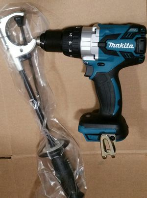 "New Makita XPH07 18V Brushless Hammer Drill. ""TOOL ONLY"" for Sale in San Jose, CA"
