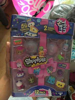 Shopkins for Sale in Fairfield, CA