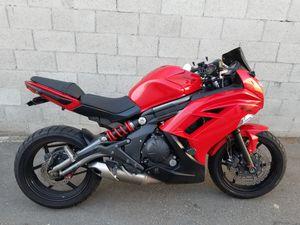 Kawasaki Ninja 650 for Sale in Pasadena, CA