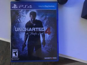 Uncharted4 for Sale in Washington, DC
