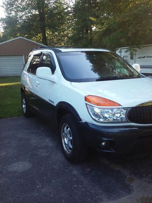 02 Buick Rendezvous for Sale in Sanford, MI