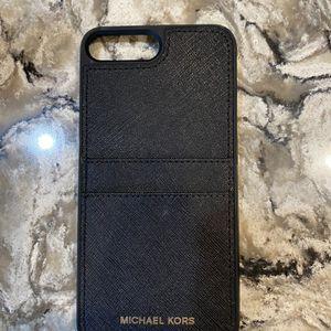 Michael Kors 7/8 Plus Wallet Case for Sale in Normal, IL