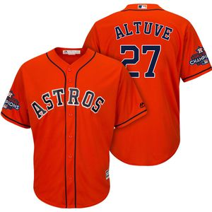 Jose Altuve Jersey for Sale in Painesville, OH