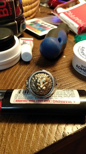 GALATEA 'The CAPTAINS RING for Sale in West Columbia, SC