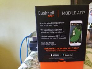 Bushnell ion2 for Sale in Cadillac, MI