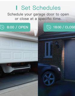 Smart Wife Garage Door Opener for Sale in Santa Fe Springs,  CA