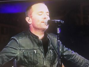 Chris Tomlin Tickets 3rd Row Floor - Make Offer for Sale in Puyallup, WA