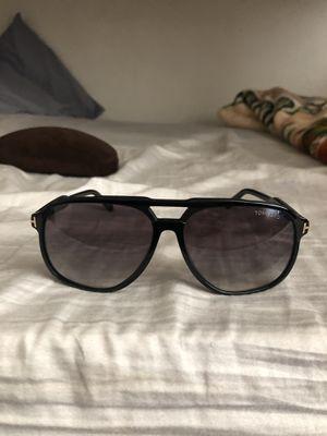 TOM FORD RAOUL Designer Sunglasses (Black) for Sale in Los Angeles, CA