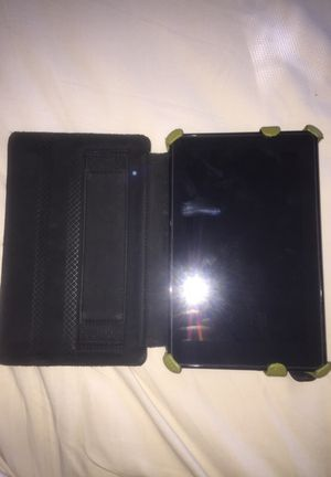 Kindle Fire 2 (broken charger port) for Sale in Antelope, CA