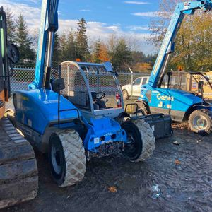 Genie 5519 (Reach Forklift) for Sale in SeaTac, WA