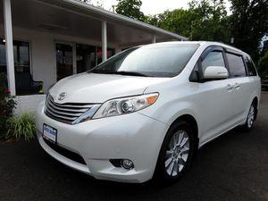 2013 Toyota Sienna for Sale in Fairfax, VA