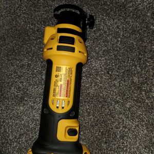 Brand New Dewalt Drywall Cut Out Tool for Sale in Westlake, OH