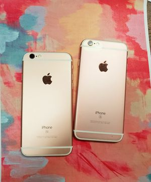 IPhone 6s 32 GB Unlocked Each for Sale in Malden, MA