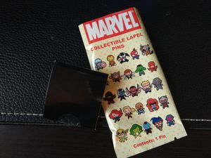 Marvel Disney Collectible Character Pins for Sale in Garland, TX