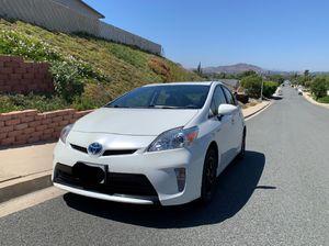 2012 Toyota Prius for Sale in El Cajon, CA