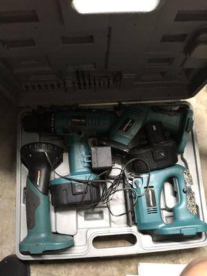 Power tool kit for Sale in Davie, FL