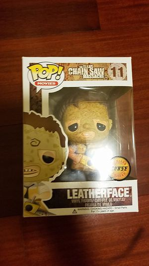 The Texas Chainsaw Leatherface Masscre for Sale in La Mirada, CA
