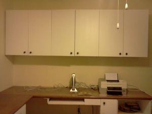 Cabinets (kitchen, garage) for Sale in Los Angeles, CA