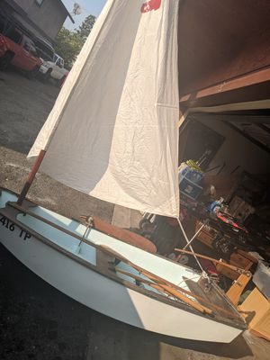 Row boat for Sale in Ontario, CA