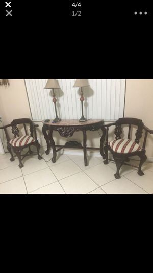 Antique chairs for Sale in Tamarac, FL