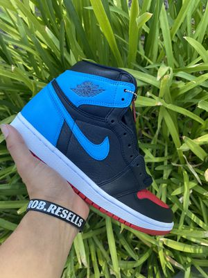 UNC chi Jordan 1 for Sale in Roseville, CA