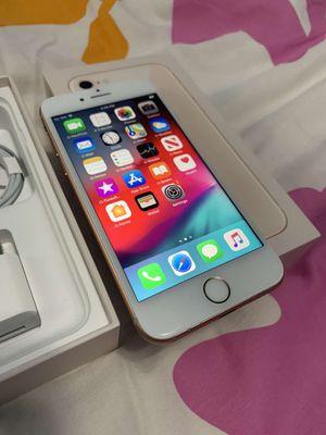 iPhone 8 64GB Unlocked for Sale in Philadelphia, PA